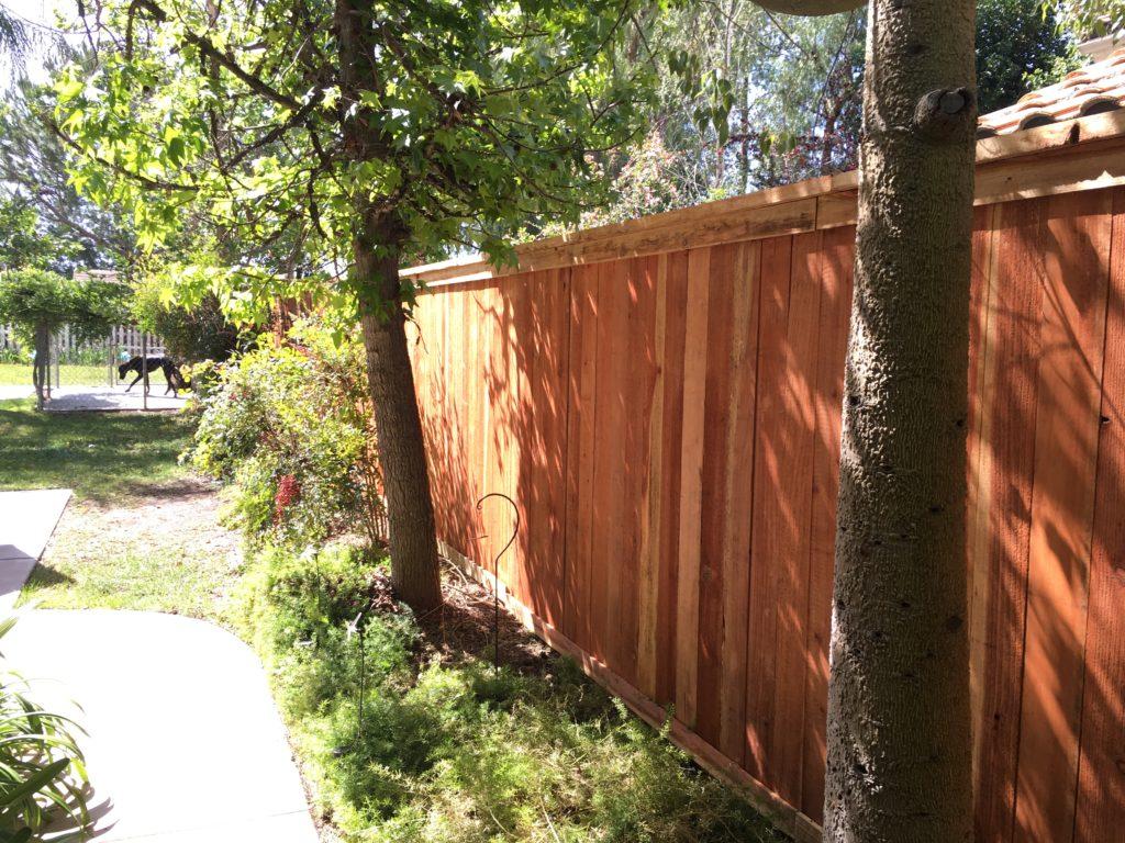 Redwood Fence Murrieta Ca