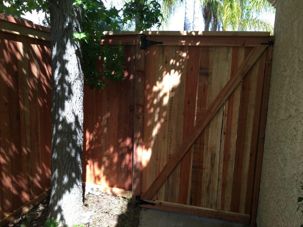 Redwood Gate Murrieta Ca